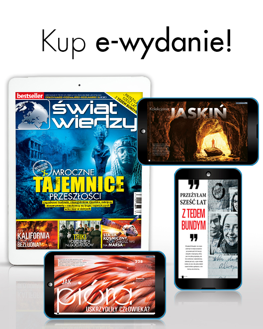 E-wydanie Świata Wiedzy